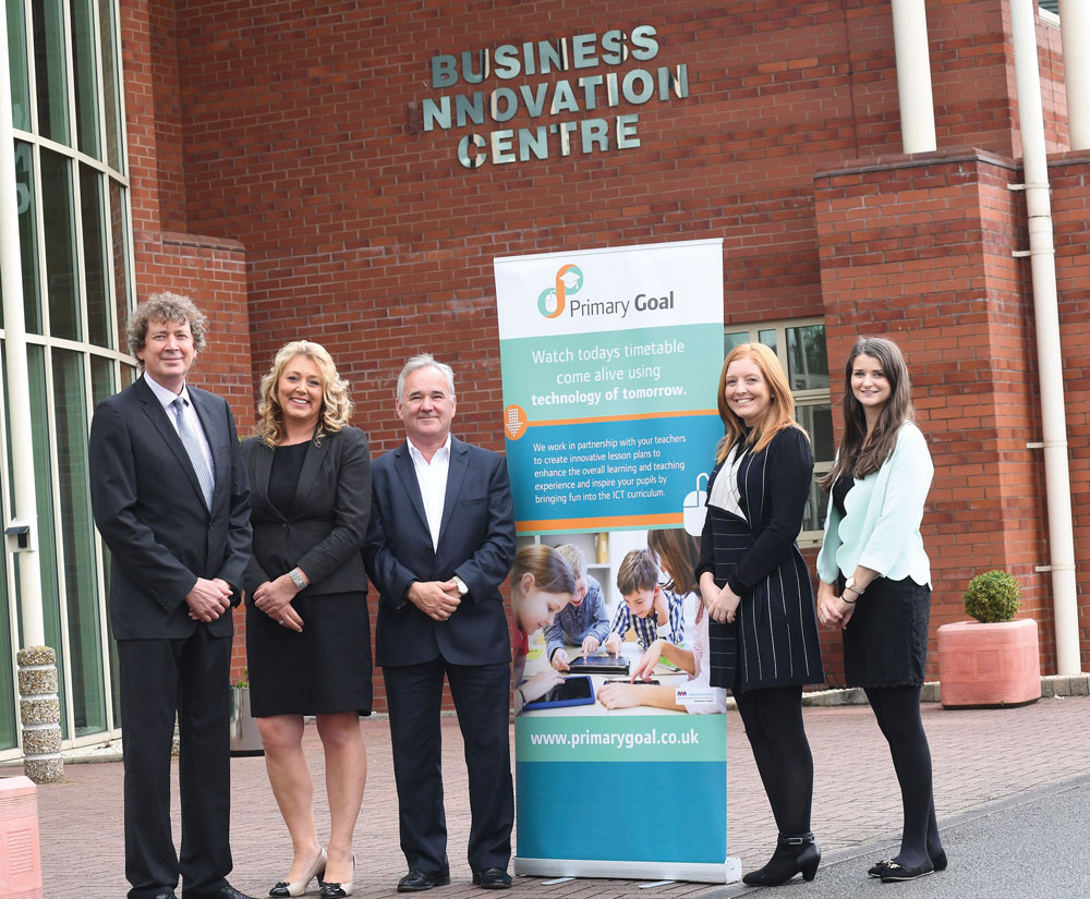 Apprentice Firm Secures Investment