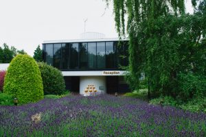 Image of Venture Centre