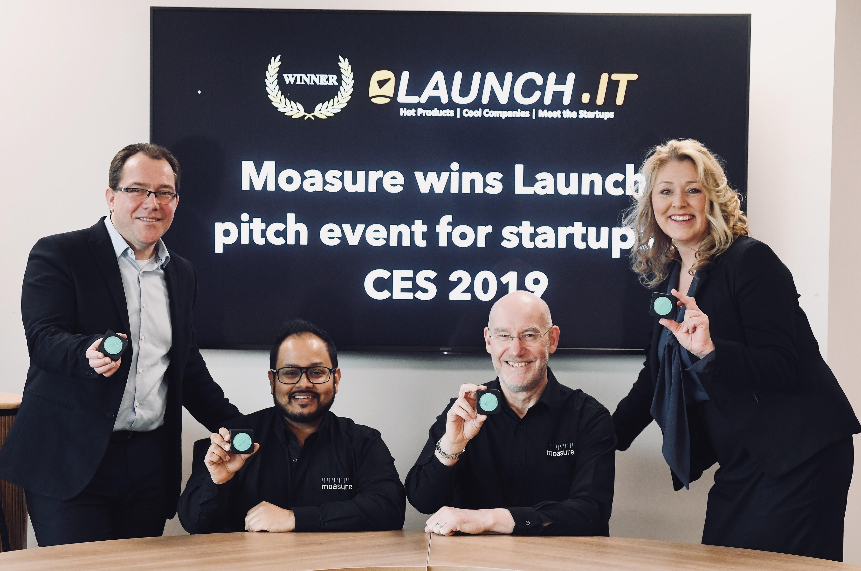 Warwick firm beats 1,200 global start-ups to international prize