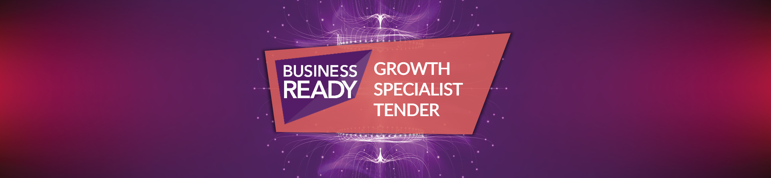 Business Ready invitation – Mentor & Coaching Growth Specialists
