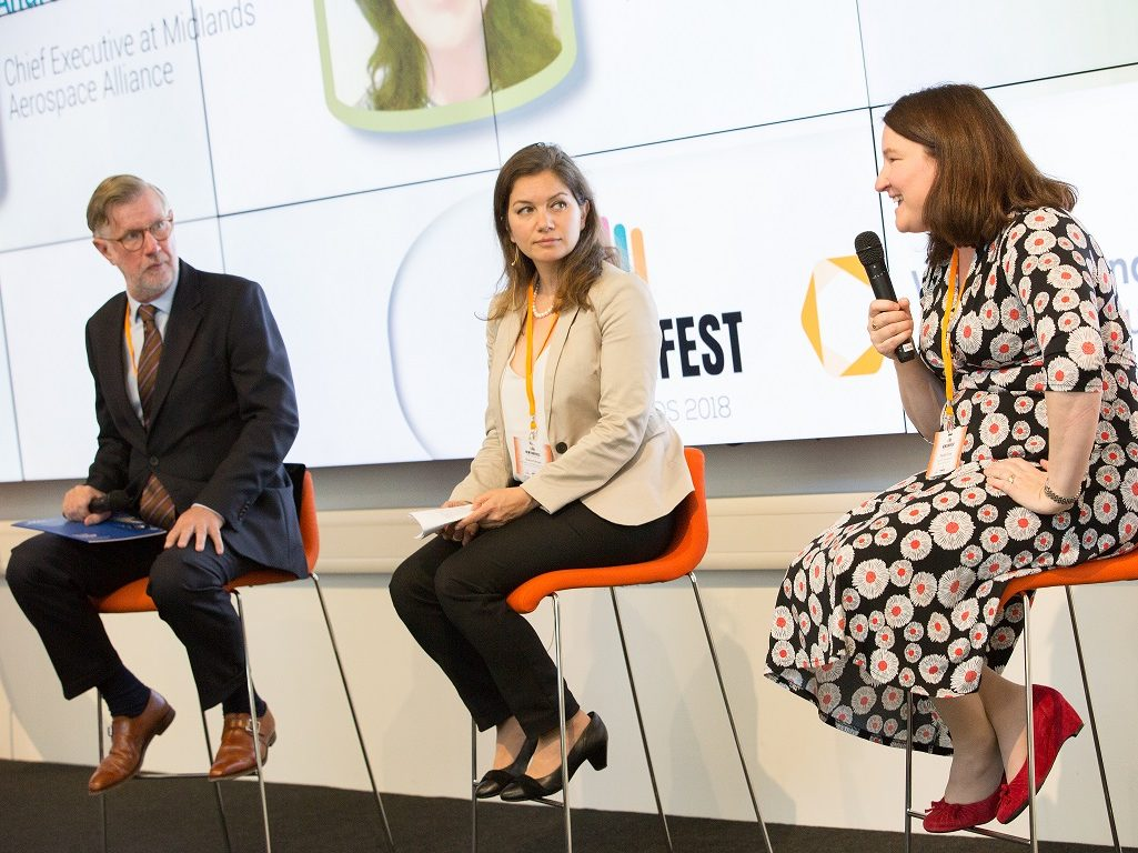 VenturefestWM returns to boost growth for region's science & tech innovators