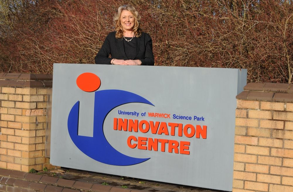 Pioneering support provided to businesses for more than two decades