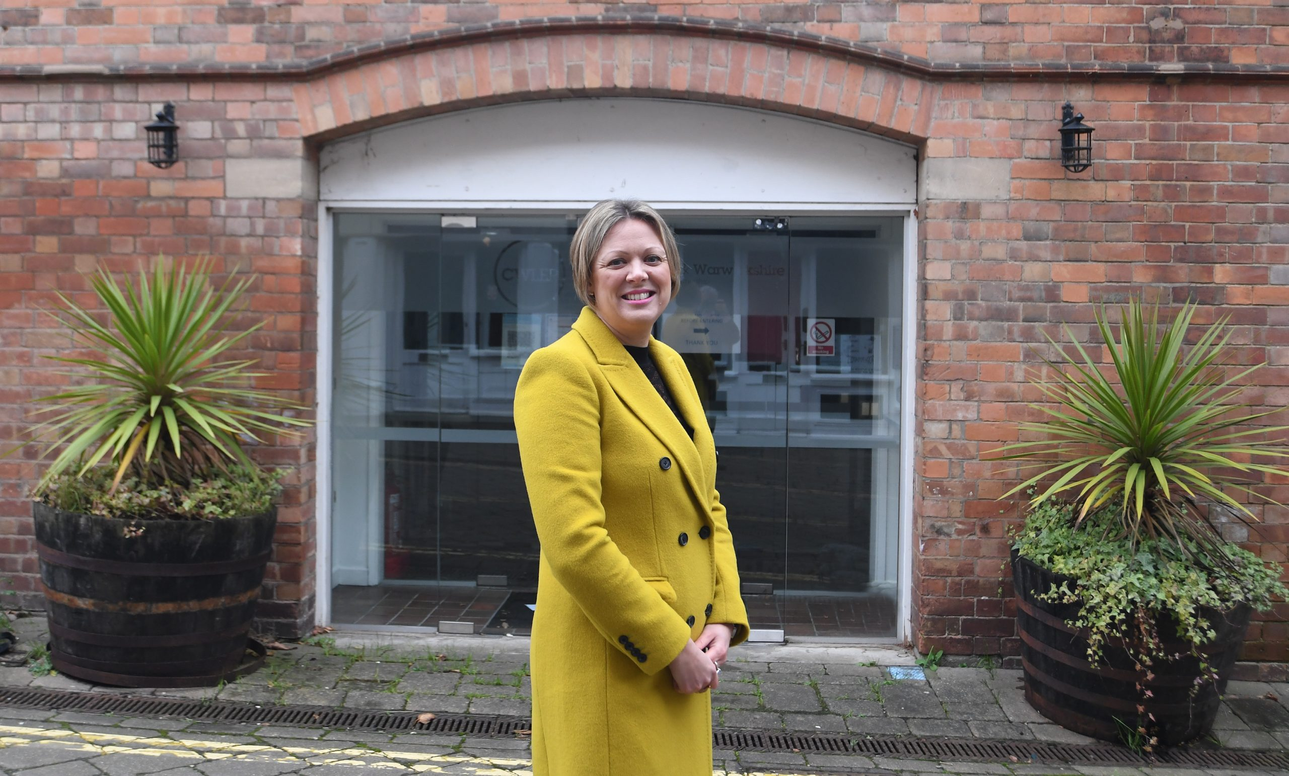 CWLEP Chair Sarah Windrum on Science Park support